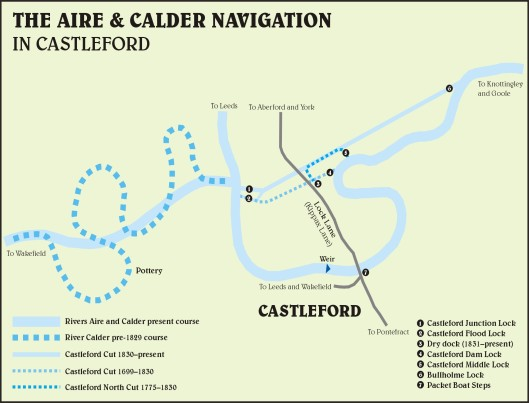 Castleford A&CN