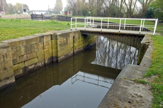 Flood Lock 1