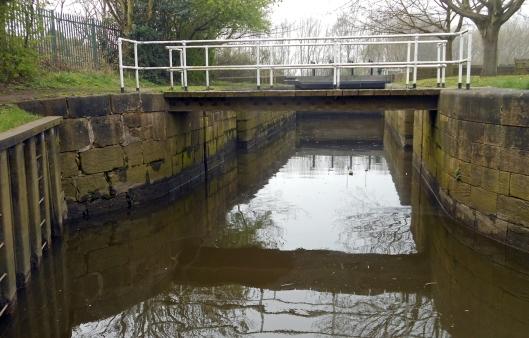 Flood Lock 2
