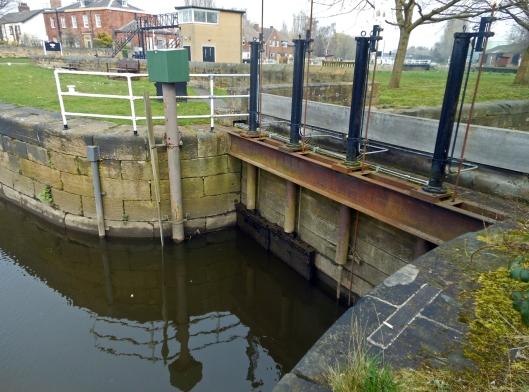 Flood Lock 3