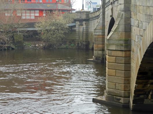 PB Steps bridge